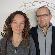 Speaker - Ludmilla & Roland