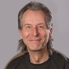 Speaker - gottfried herrmann