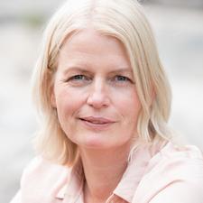 Speaker - Namiah Beatrix Bauer