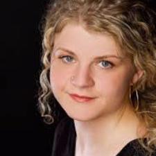 Speaker - Silja Rehfeldt