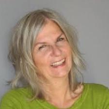 Speaker - Sabine Schlotz