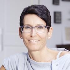 Speaker - Sandra Teml- Jetter
