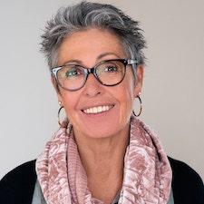 Speaker - Birgit Assel