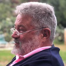 Speaker - Andreas Krüger