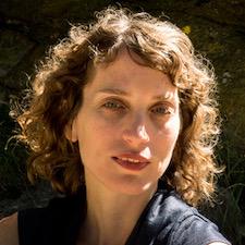 Speaker - Lily Anne Meier